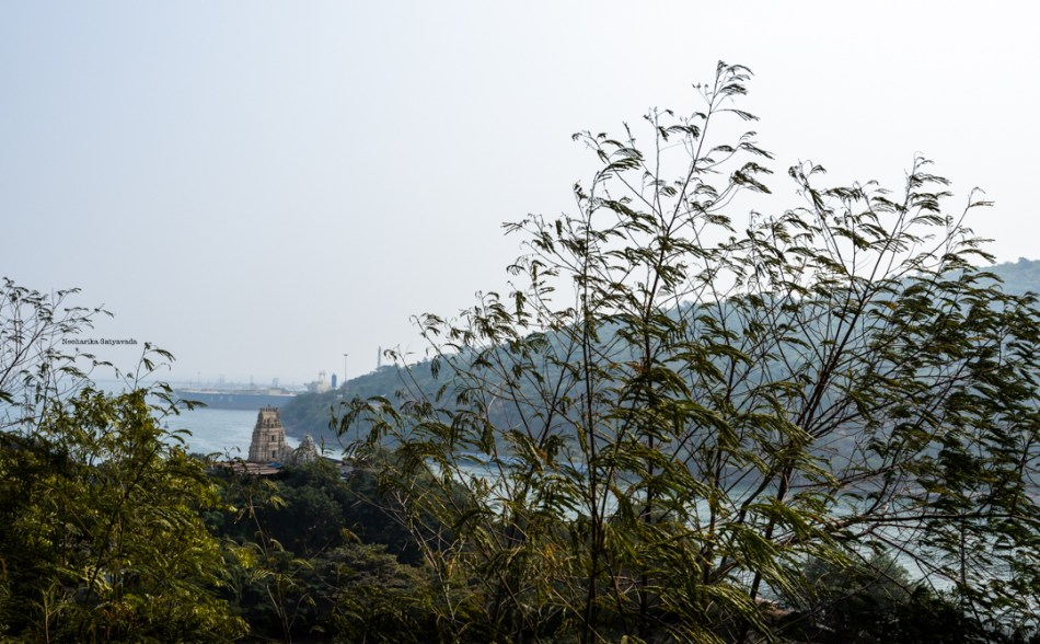 Tourist Places to Visit in Visakhapatnam_Ross Hill.jpg