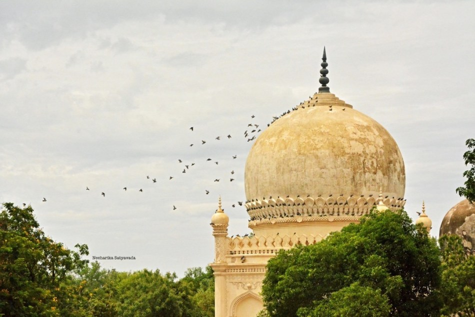 hyderabad travel_places to visit in Hyderabad_Qutb Shahi Tombs.jpg
