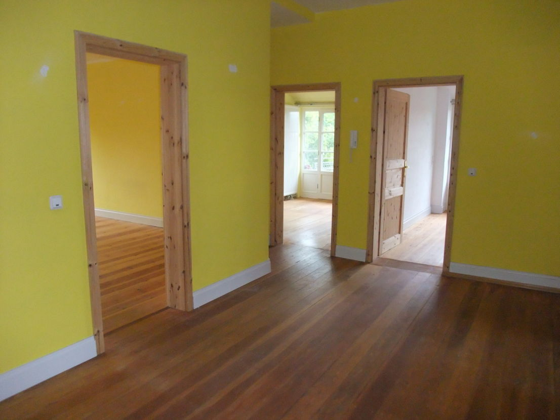 4-Zimmer Wohnung zu vermieten, Klosterweg 14, 37077 Göttingen