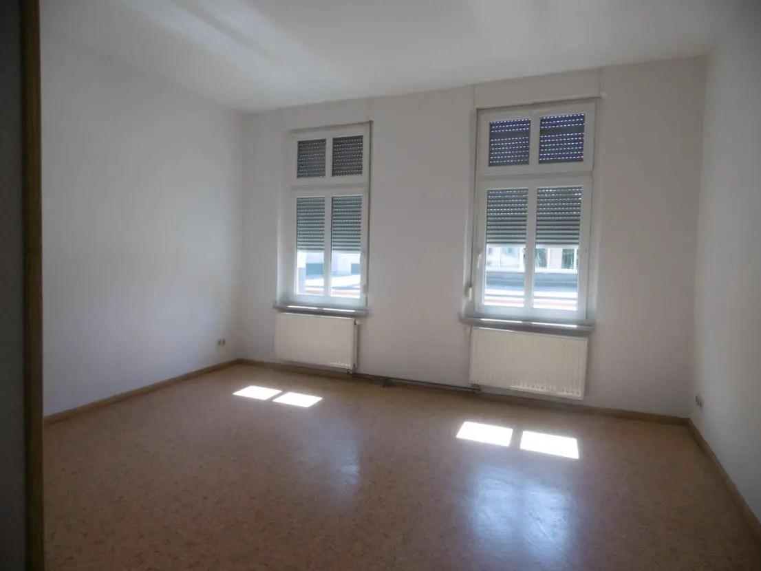 1-Zimmer Wohnung zu vermieten, Hauptstr. 63, 15378 Herzfelde