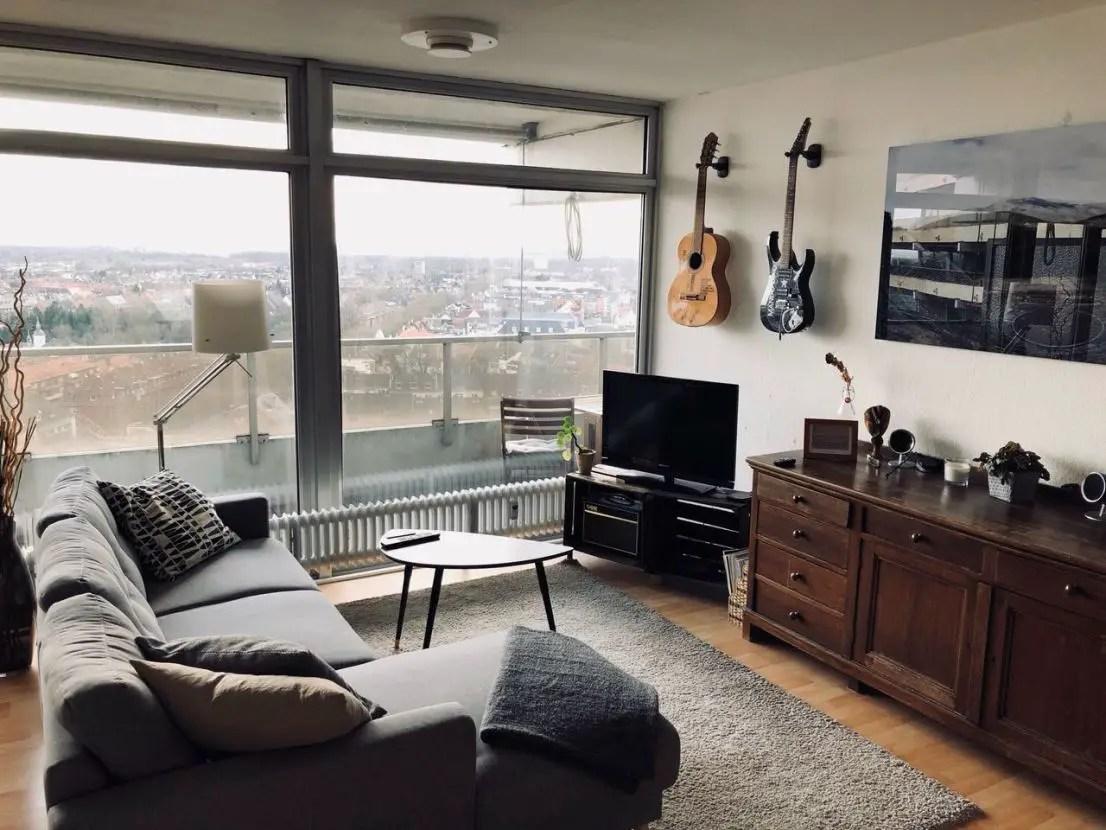 2-Zimmer Wohnung zu vermieten, Luxemburger Straße 124-136, 50939