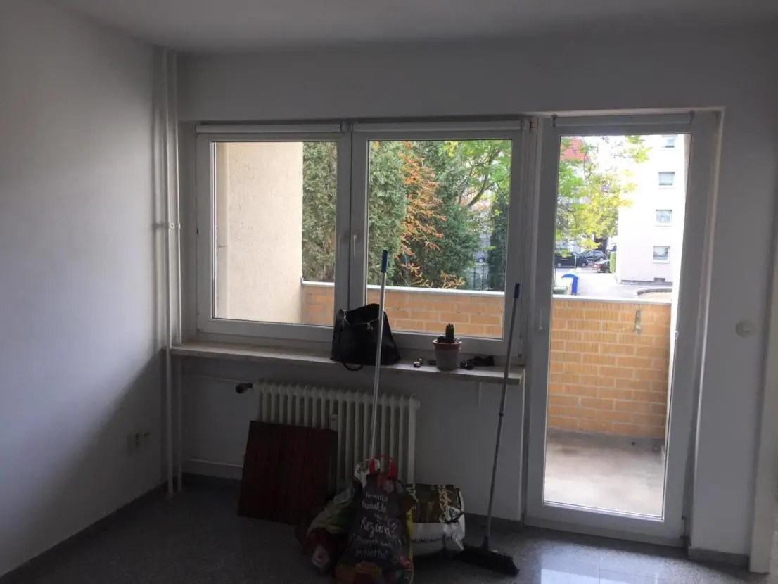 1-Zimmer Wohnung zu vermieten, Residenzstraße 102 A, 13409 Berlin