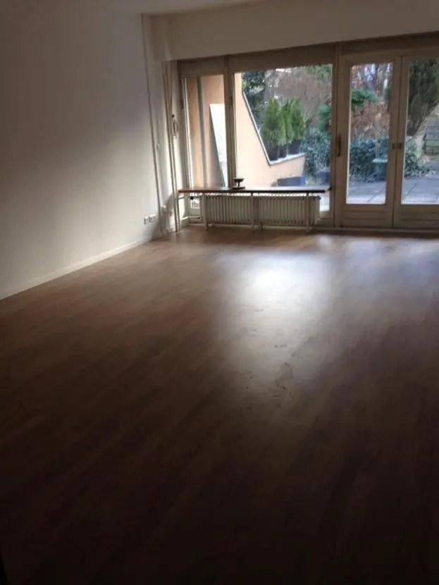 1-Zimmer Wohnung zu vermieten, Halmstraße 11, 14050 Berlin