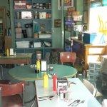 Luke S Diner Mapio Net