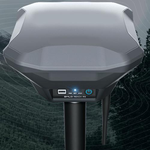 External GNSS