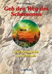 Buchcover: Geh den Weg des Schamanen