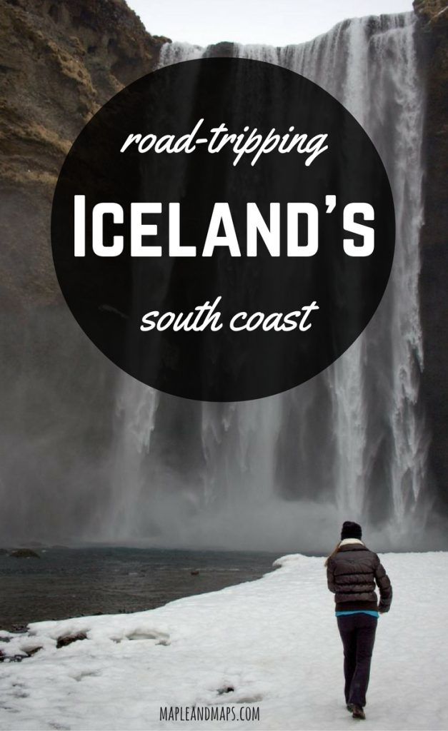Road-Tripping Iceland's South Coast