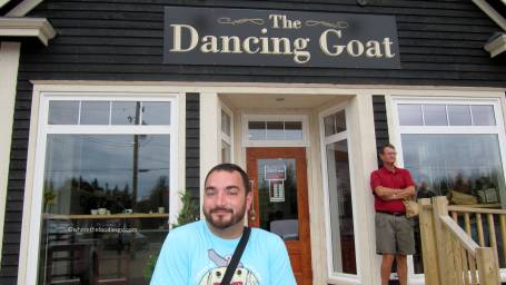 CABOT TRAIL38 - where the foodies go