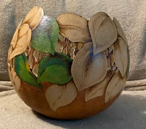 Summer: Gourd #5.1