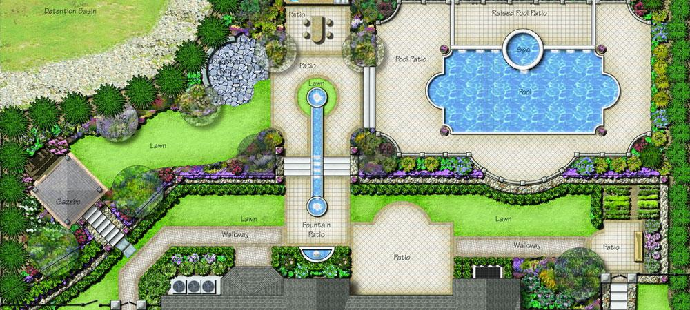 How Build Garden Home