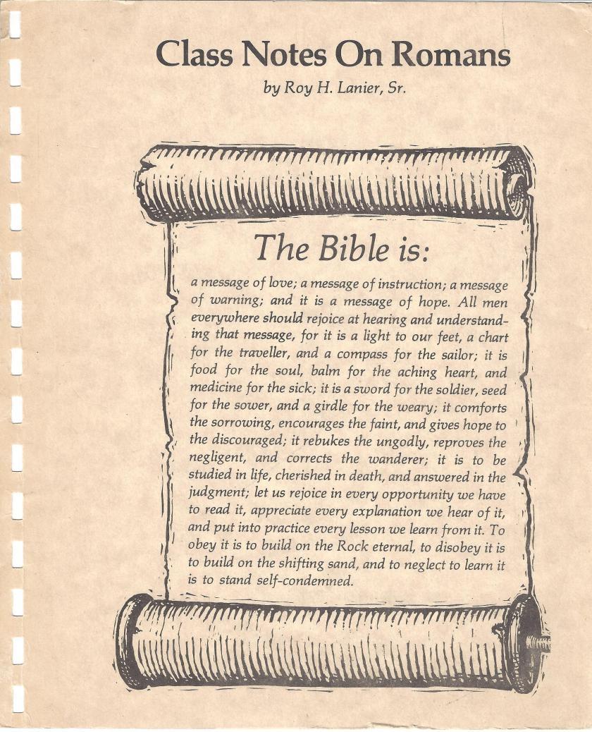 BibleTribute