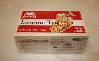 Icewine Herbal Tea