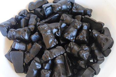 Katjes Black Licorice