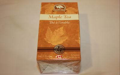 Maple Tea