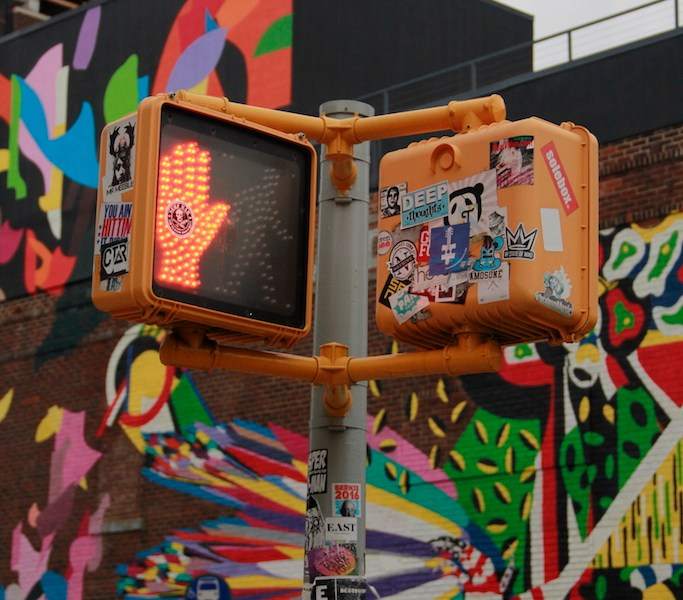 DESTINO: NEW YORK 2016