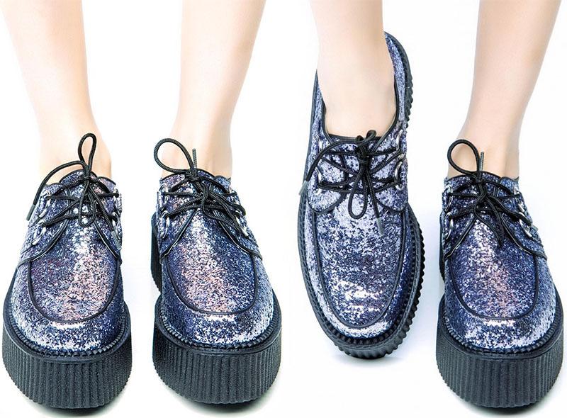 T.U.K FOOTWEAR