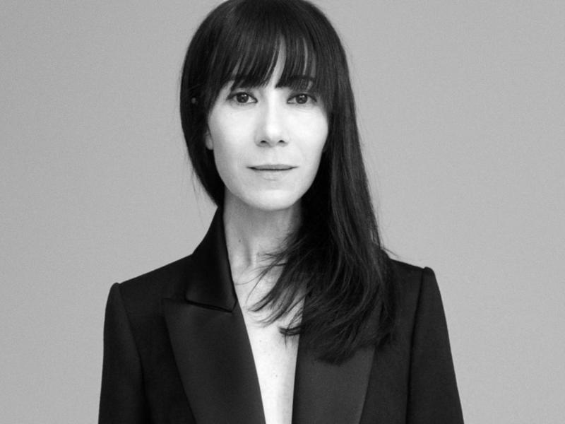 BOUCHRA JARRAR: LA NUEVA DIRECTORA CREATIVA DE LANVIN