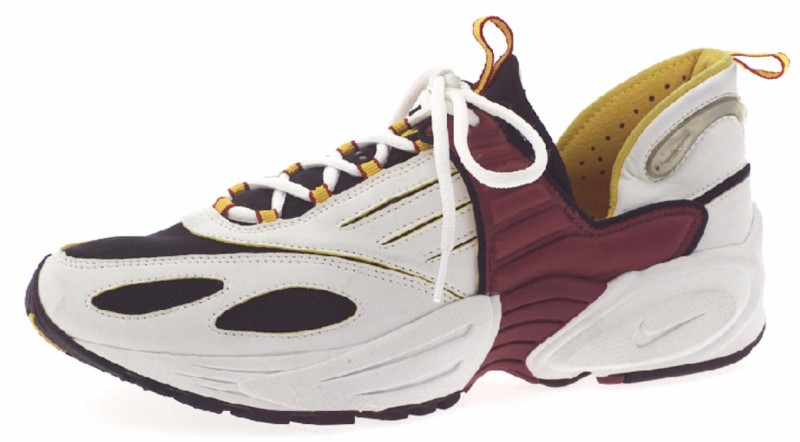 Nike-Air-Gauntlet-1998 Maple Mag