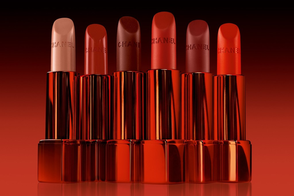 chanel-le-rouge-lipstick Maple Mag