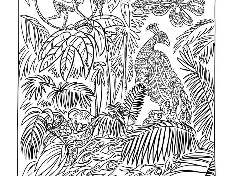 Chopard | Dibujos para todes