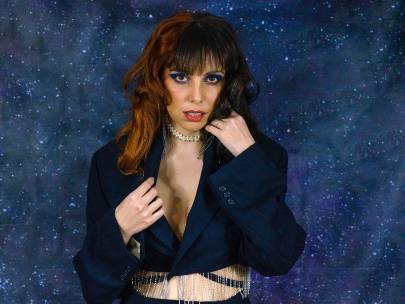 Galaxy Vibes   Liz Campos
