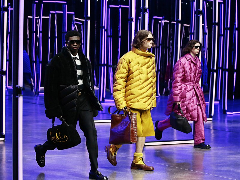 Fendi Men FW2122