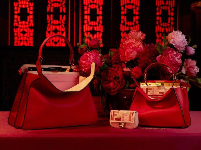 Fendi celebra al Nuevo Año Chino