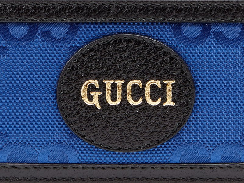 Off The Grid Blue | Gucci