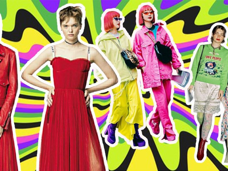 Las Hermanas más populares de la moda