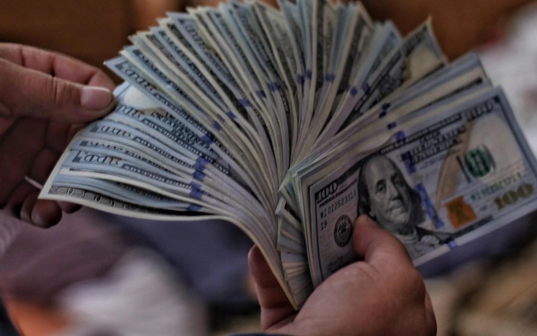 Better Than Riches