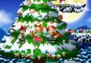 聖誕樹裝飾大賽