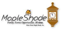 Main Street Maple Shade, Inc.