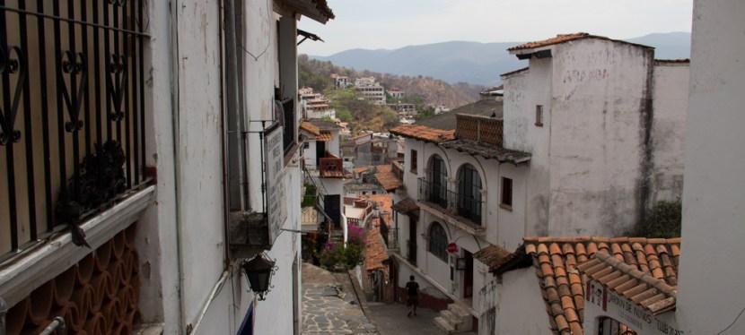 Hi-Ho, Hi-Ho, It's off to Taxco we go