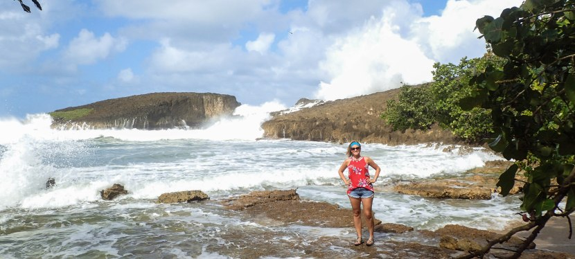 Puerto Rico: A Trip without Expectations