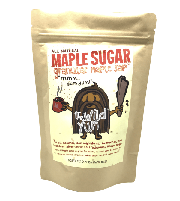 Maple Sugar Front