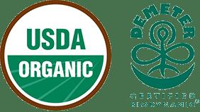 Organic Demeter
