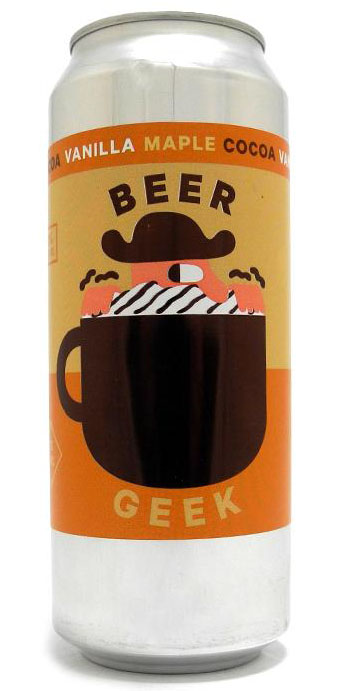 Mikkeller Beer Geek from Maple Store