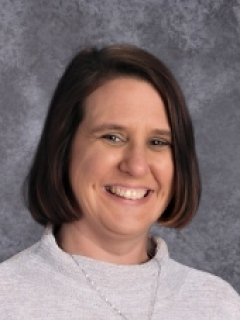 Jodi McKenna : Special Education Ed Tech