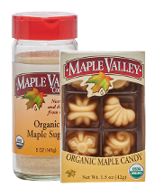 maple valley candy & sugar