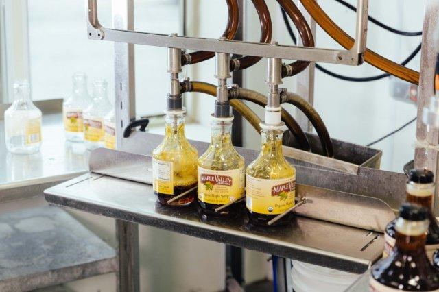 Maple Valley Bottling