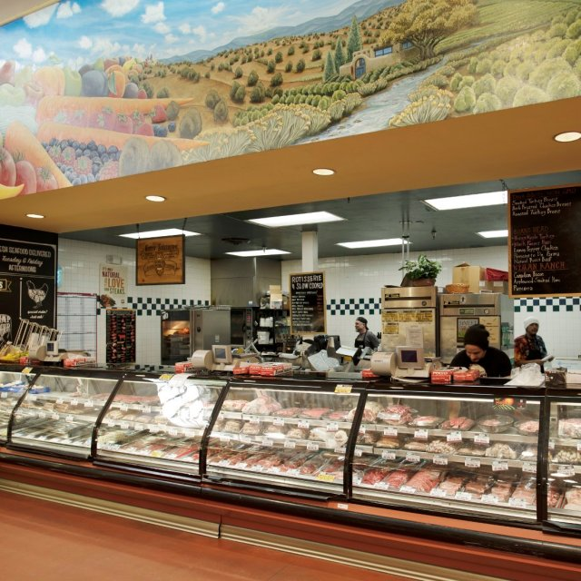 Cid's Meat Counter