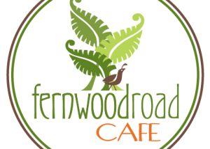 Fernwood Cafe on Salt Spring Island