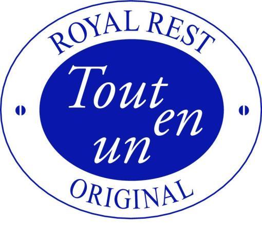 Royal Rest tout en un