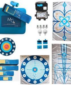 Kit clinicien motion guidance