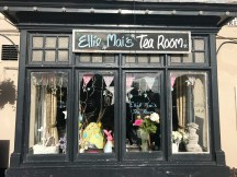 Tea Room in Cottingham