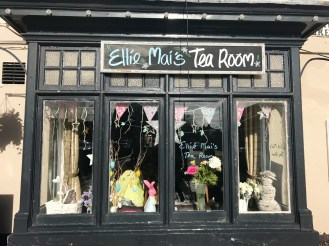 Tea Room in Cottingham