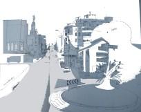 watt street