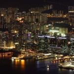 Mapplr's favorite restaurants in Hong Kong