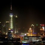 Mapplr's favorite hotels in Shanghai