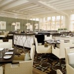 Ocean views and innovative seafood dishes at Catch in Santa Monica
